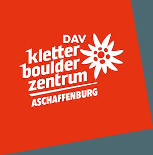 Kletter- & Boulderzentrum Aschaffenburg Logo